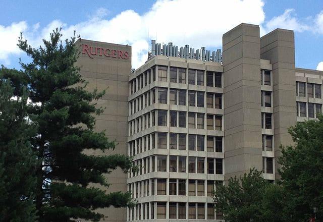 Juhi Deolankar Robert Wood Johnson Medical School