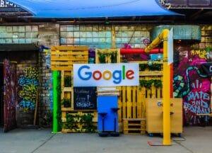 Juhi Deolankar Google